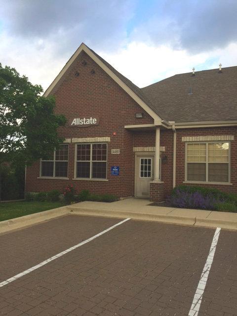 Michael Hallberg: Allstate Insurance image 1