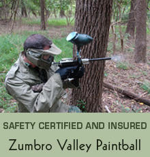 Zumbro Valley Paintball image 0