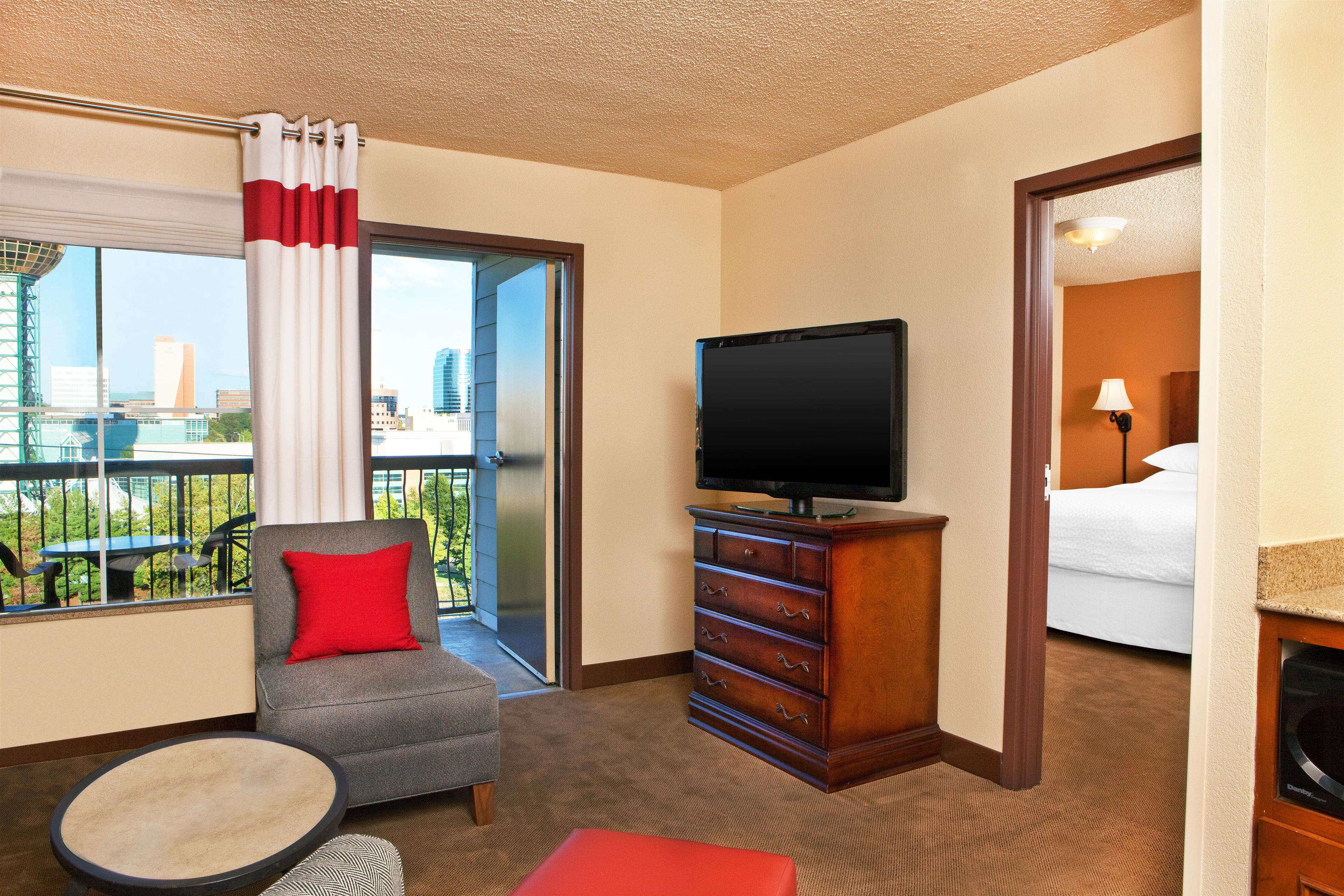 Four Points by Sheraton Knoxville Cumberland House Hotel image 5