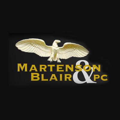 Martenson & Blair Pc