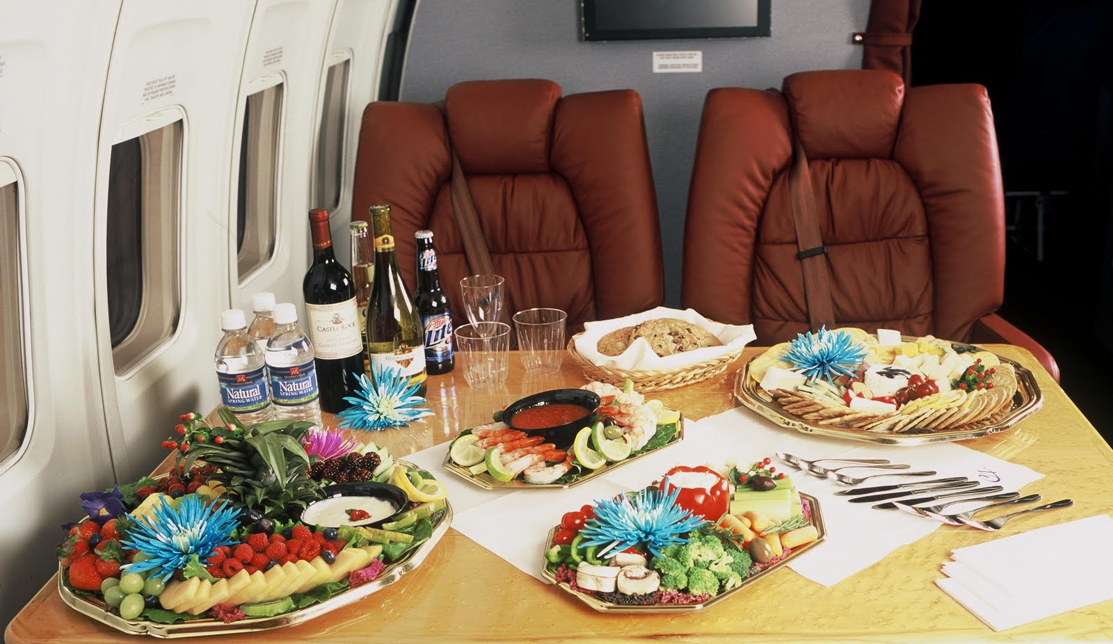 Luxury Aircraft Solutions, Inc. image 87