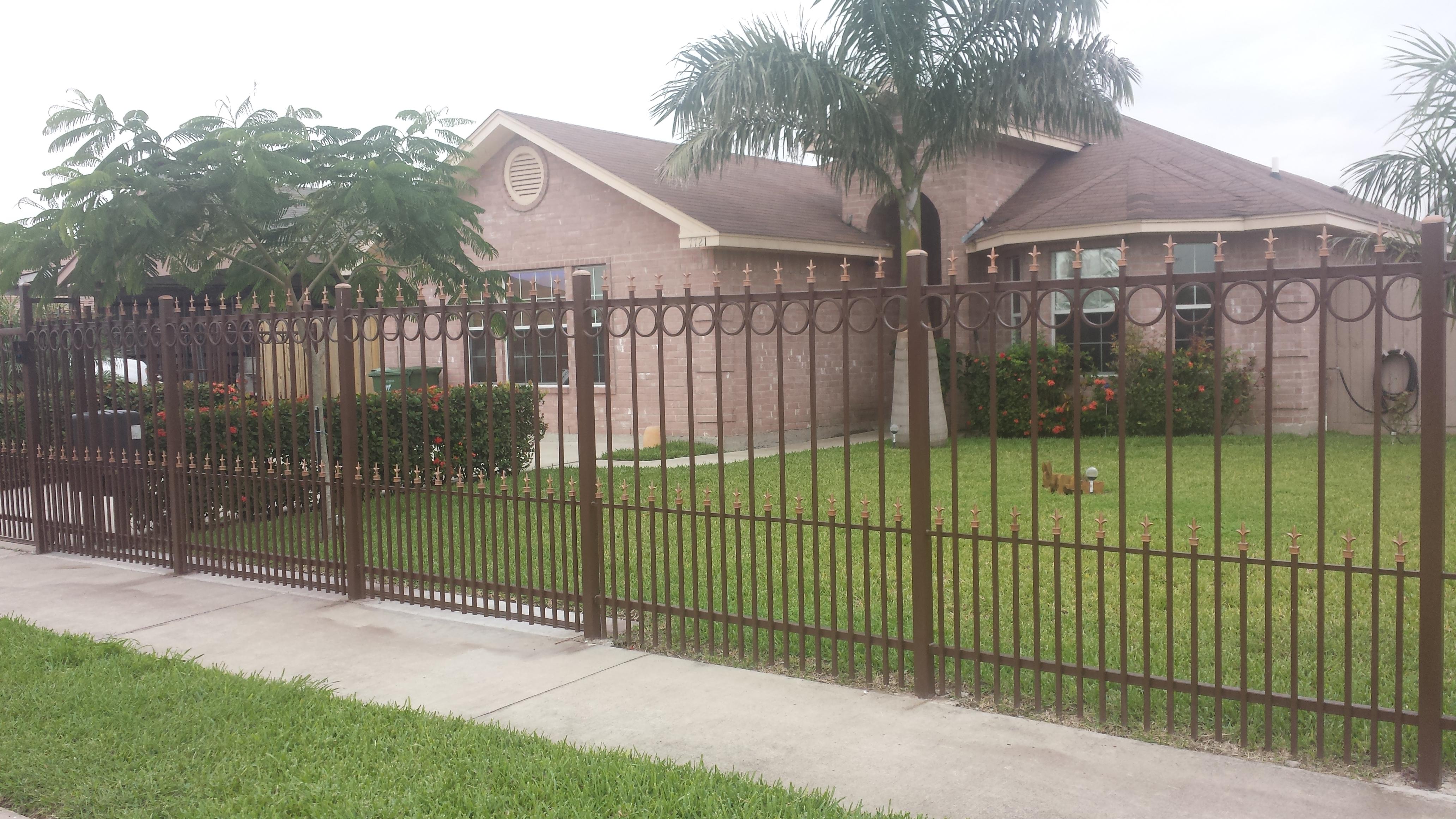 Garcia Fence image 8