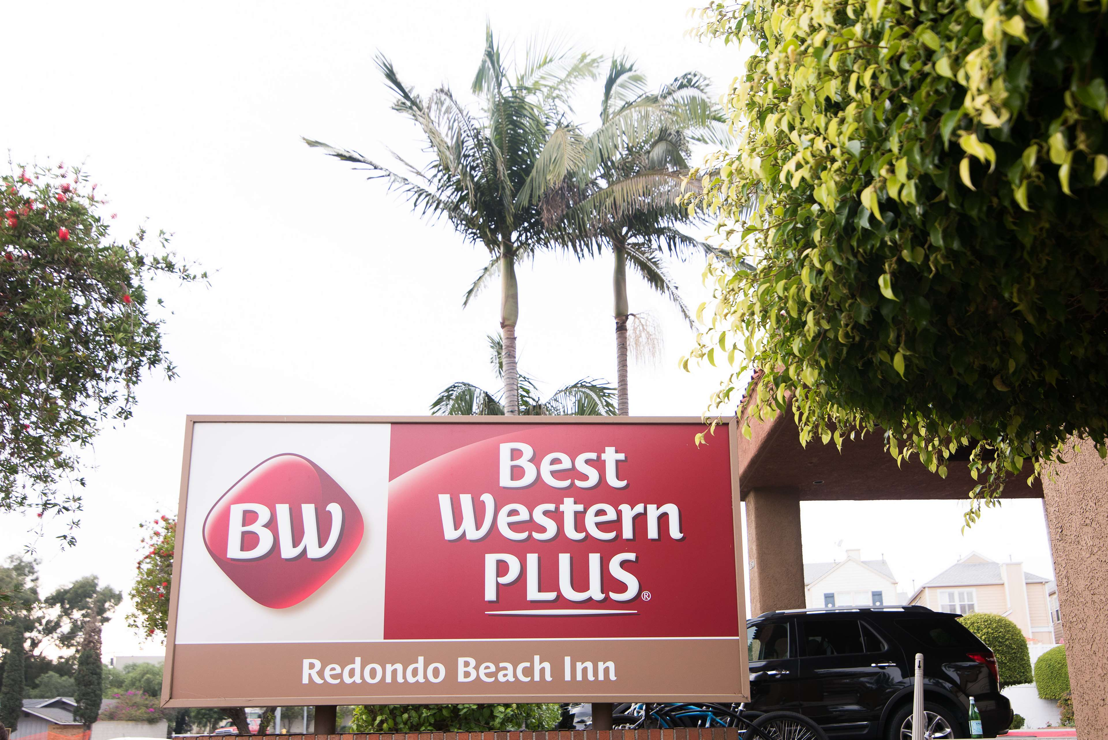 Best Western Plus Redondo Beach Inn image 1