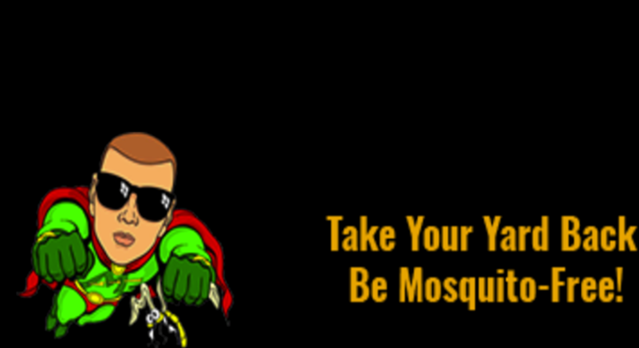 The Mosquito Guy