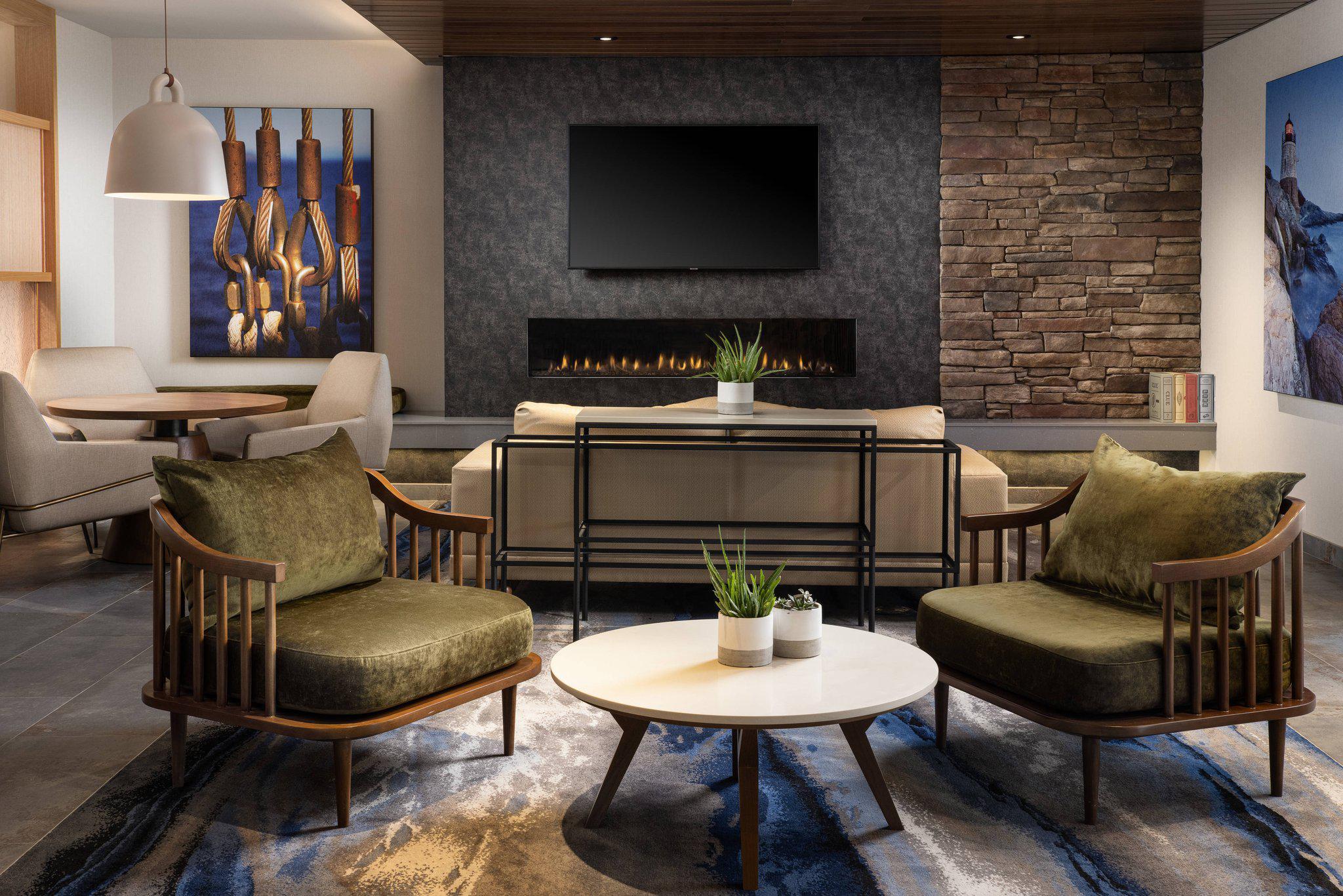 Fairfield Inn & Suites by Marriott South Kingstown Newport Area