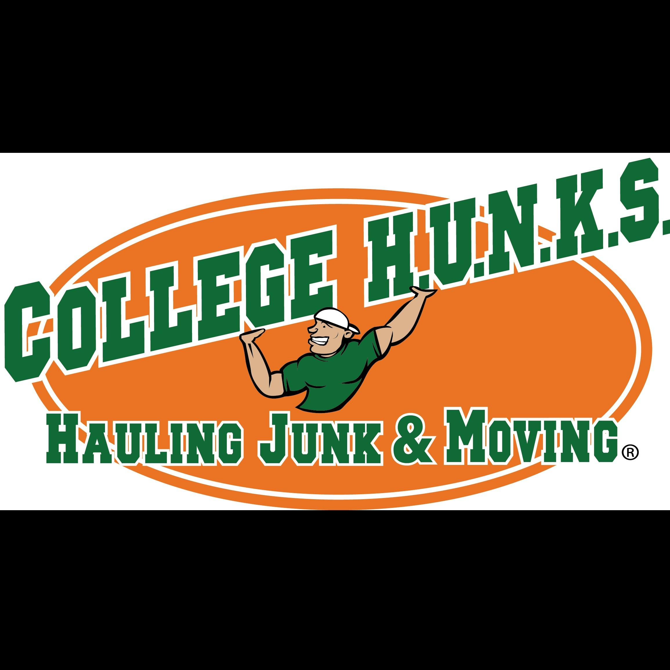 College Hunks Hauling Junk & Moving image 0