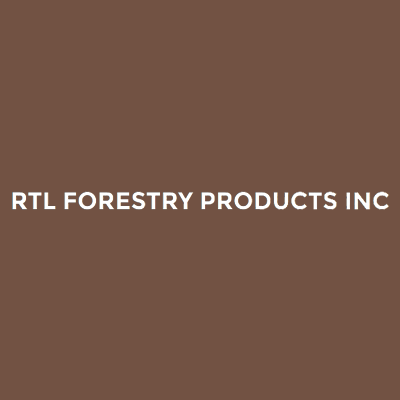 Rtl Forestry Products, Inc. image 0