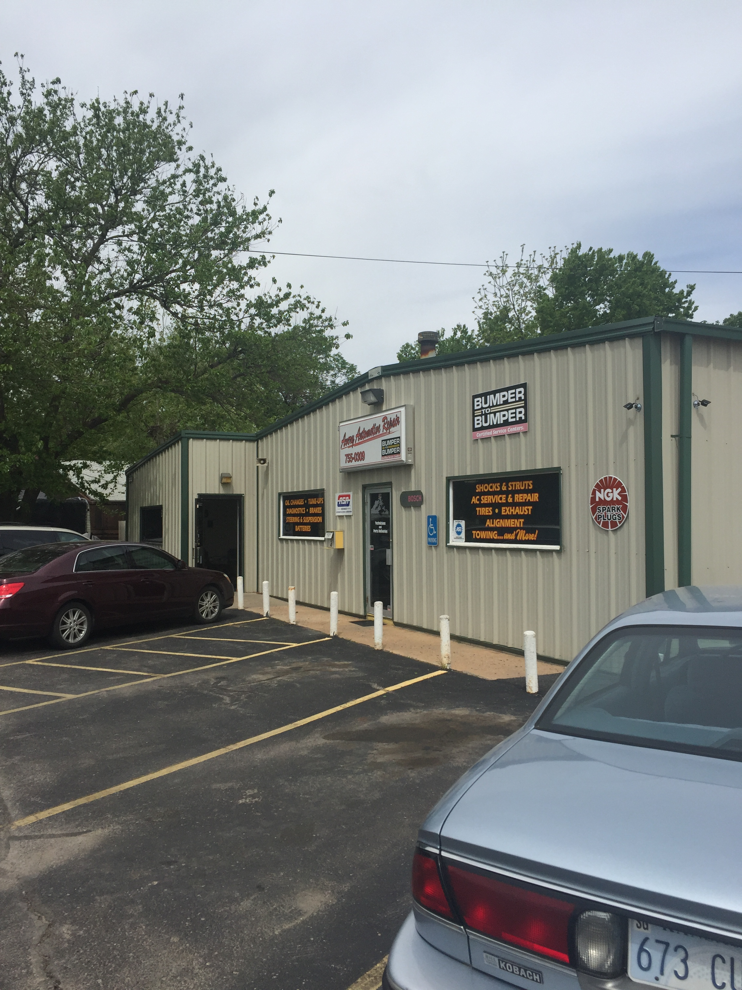 Avery Automotive Repair & Towing image 1