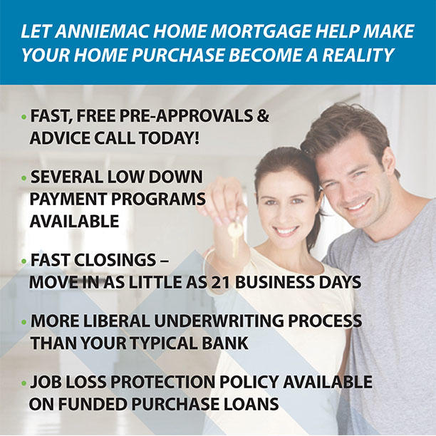 AnnieMac Home Mortgage image 3