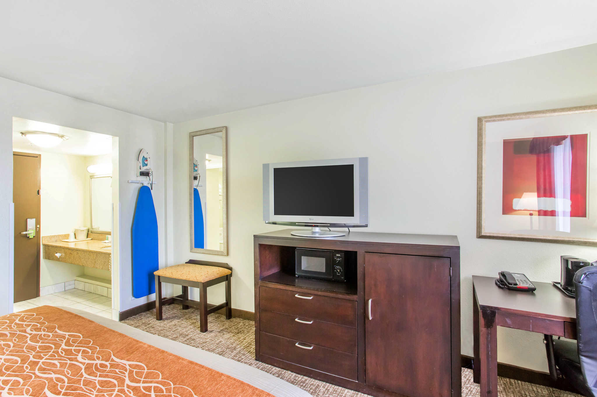 Comfort Inn in Franklin, TN, photo #15