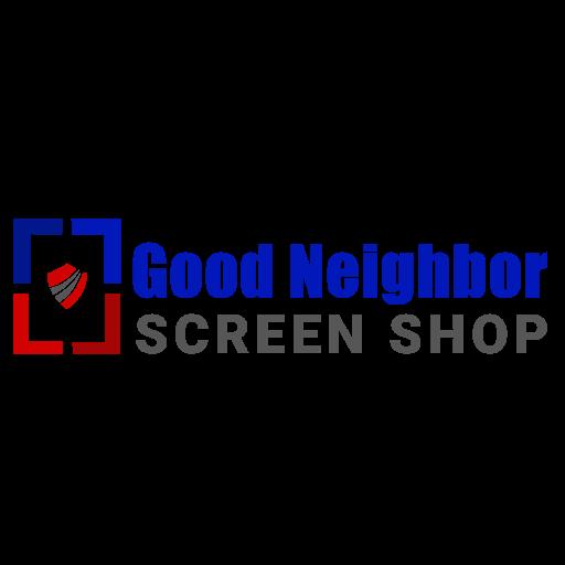 Good Neighbor Screen Shop