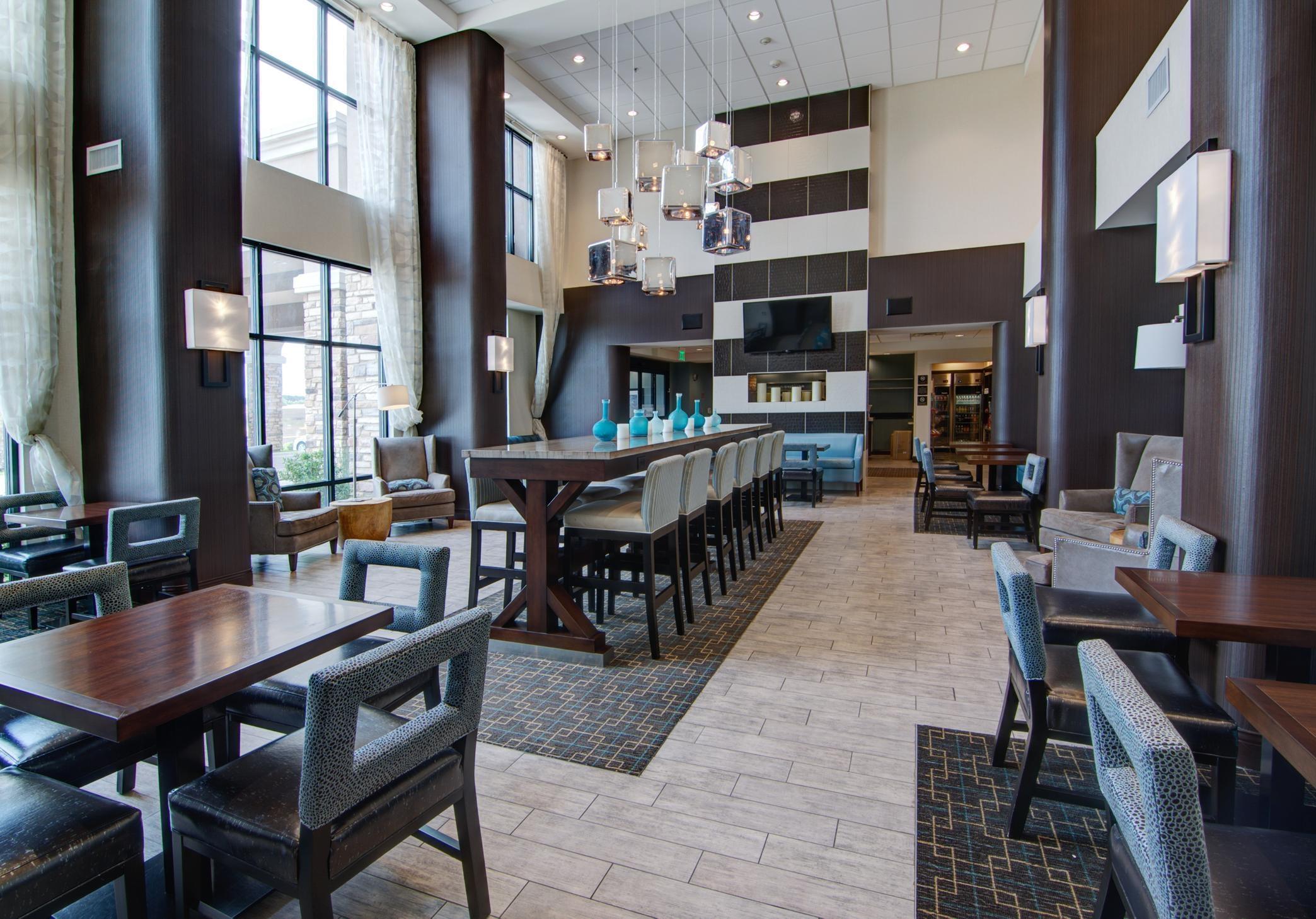 Hampton Inn & Suites Trophy Club - Fort Worth North image 5