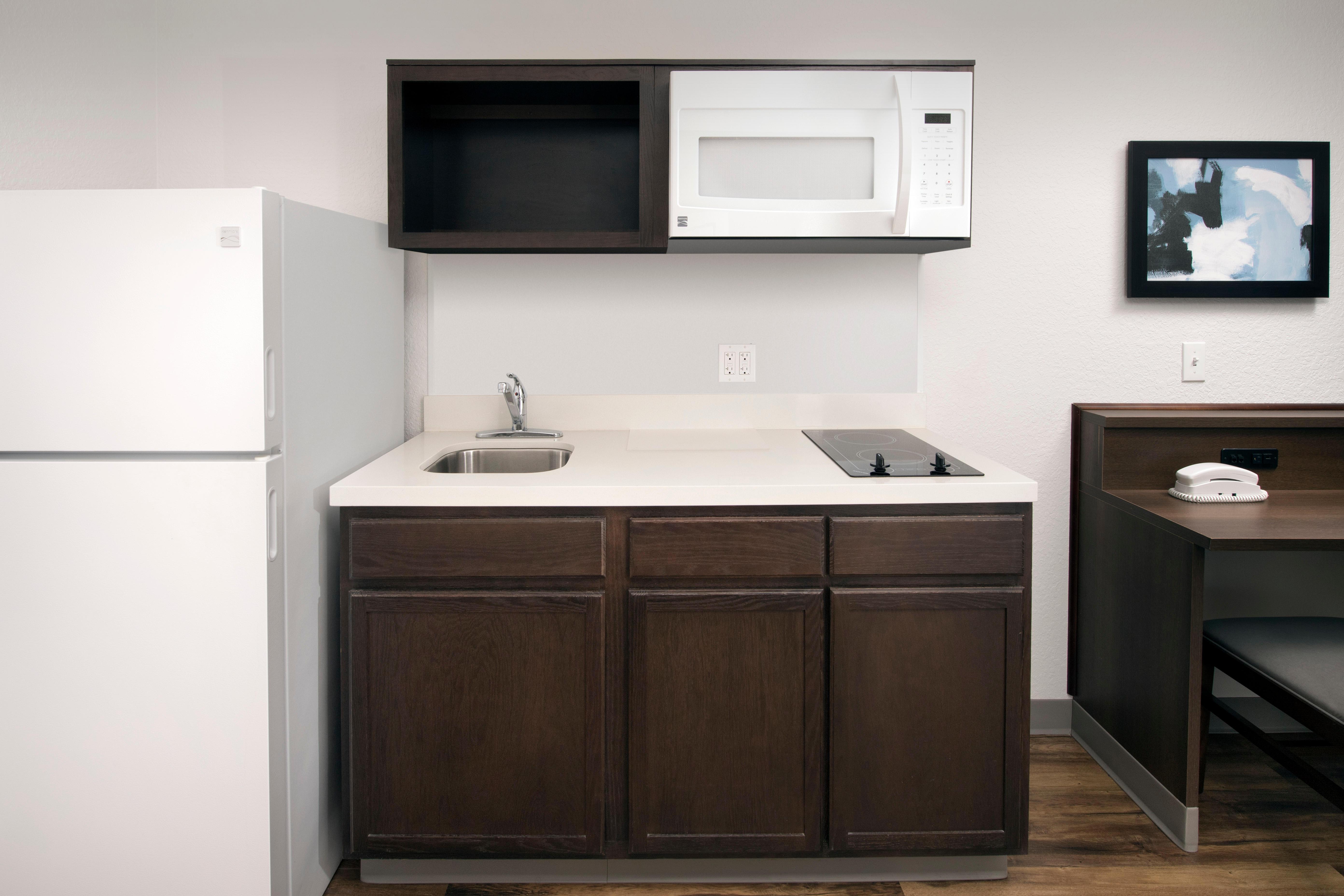 WoodSpring Suites Clearwater image 12