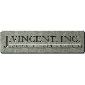 J. Vincent Concrete Contractors image 0