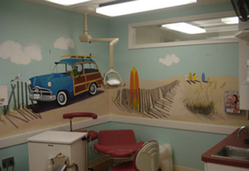 Beach Kids Dentistry image 2