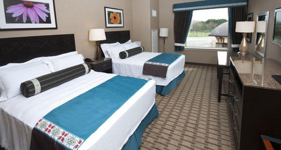 Soaring Eagle Waterpark and Hotel image 10