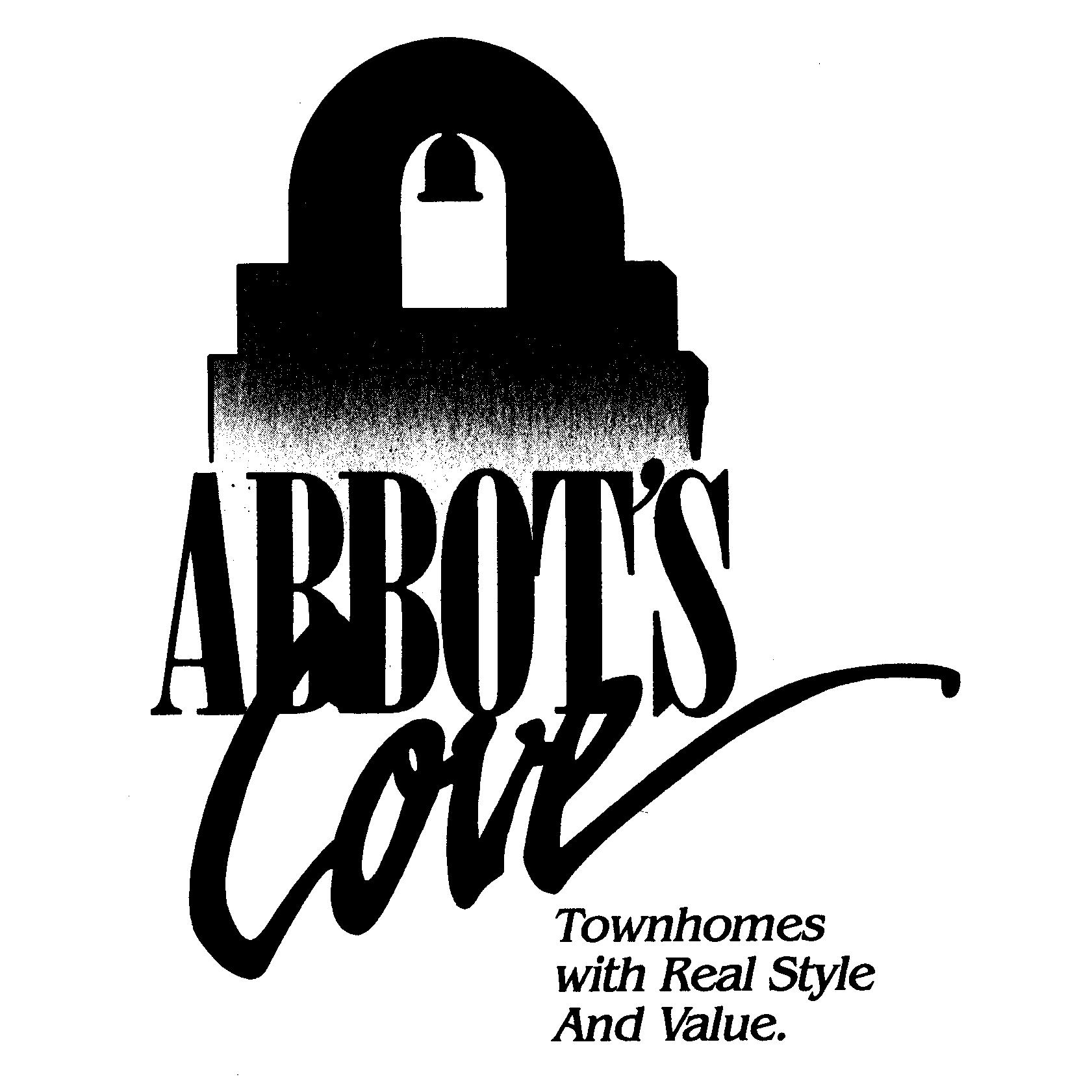 Abbot's Cove