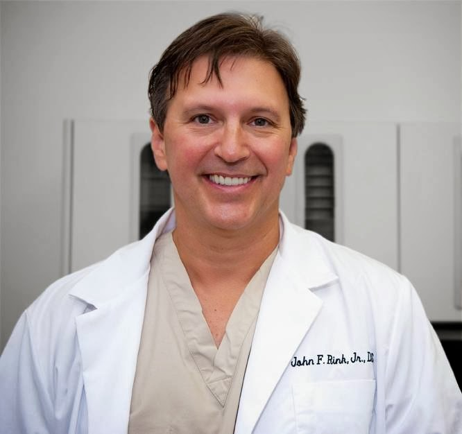 Cosmetic dentist John Rink, DDS, AAACD of Charleston Center for Cosmetic and Restorative Dentistry | Charleston, SC, , Dentist