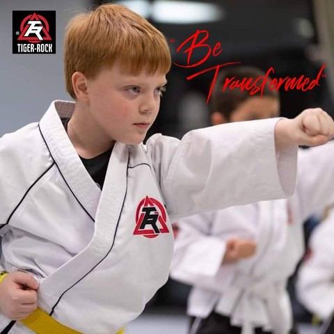 Tiger Rock Martial Arts - North Springs