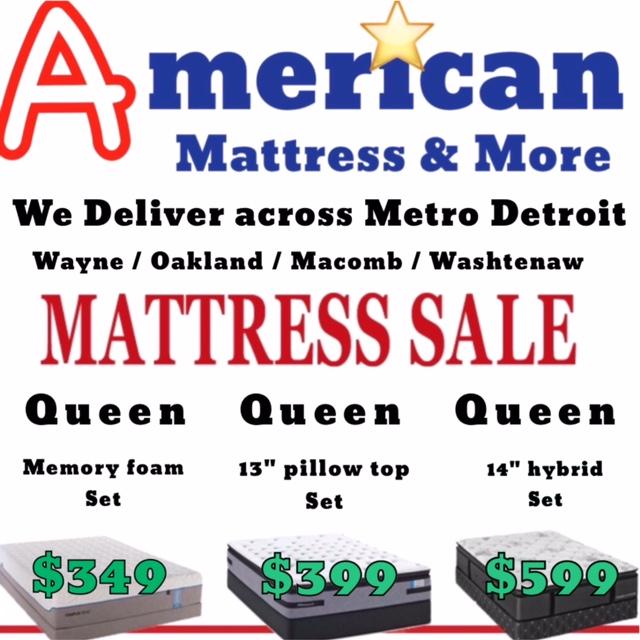 American Mattress & More image 3