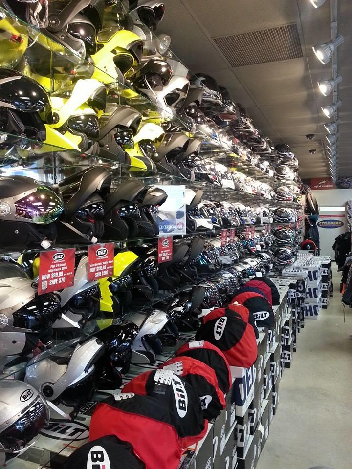 Cycle Gear in Cherry Hill, NJ, photo #2