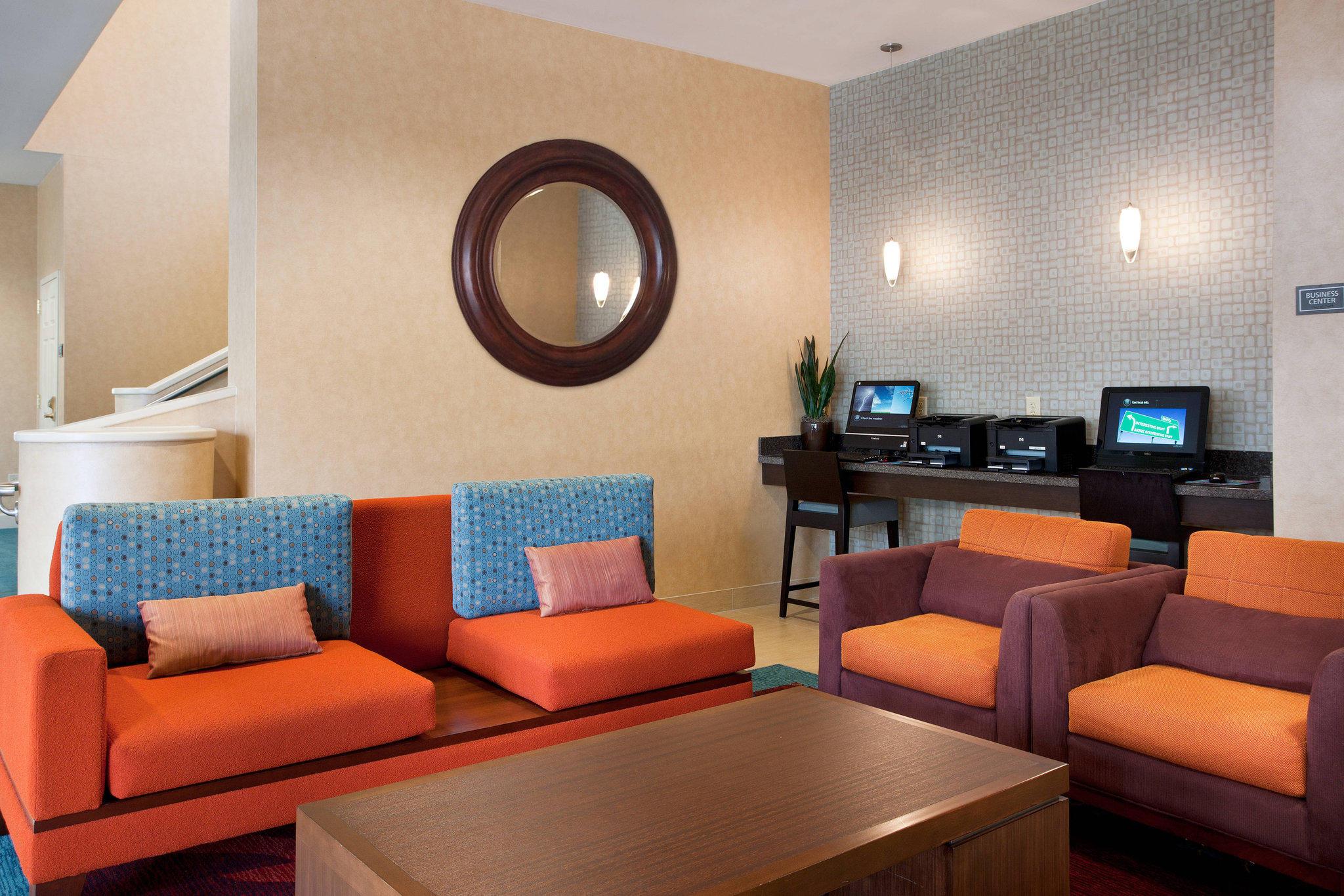 Residence Inn by Marriott San Antonio Downtown/Alamo Plaza in San Antonio, TX, photo #5