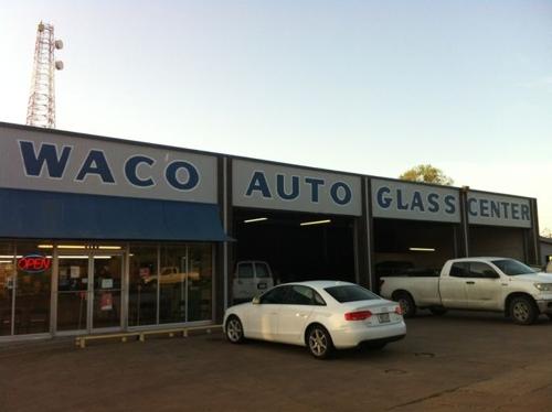 Avenue Auto Glass image 1