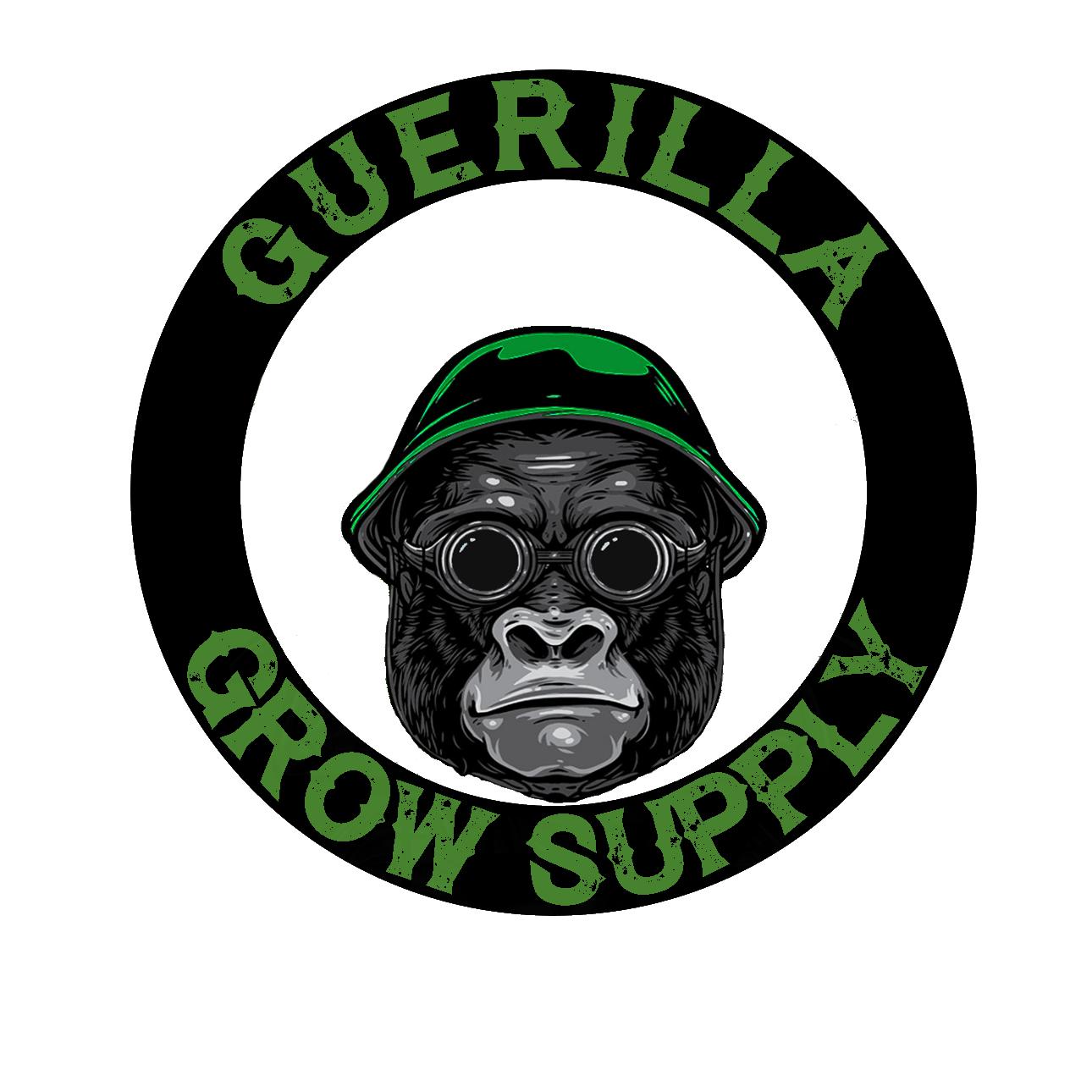 Guerrilla Grow Supply