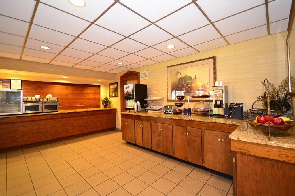 Best Western Pinehurst Inn image 4