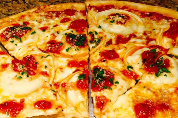 Nonna's Pizza & Ristorante image 3