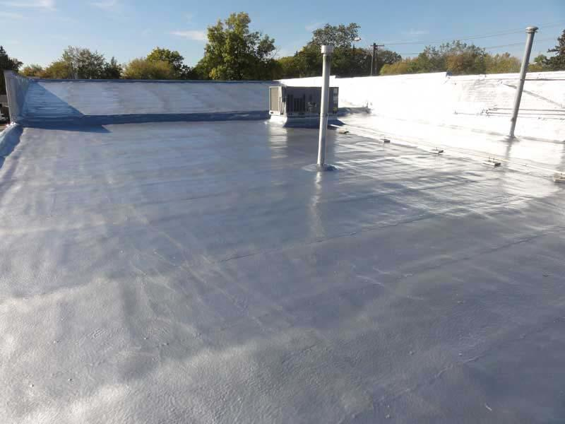 Guaranteed Commercial Roofing image 2