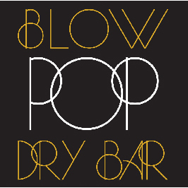 Blowpop Dry Bar - ad image