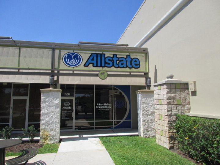 Allstate Insurance Agent: Craig Delanoy