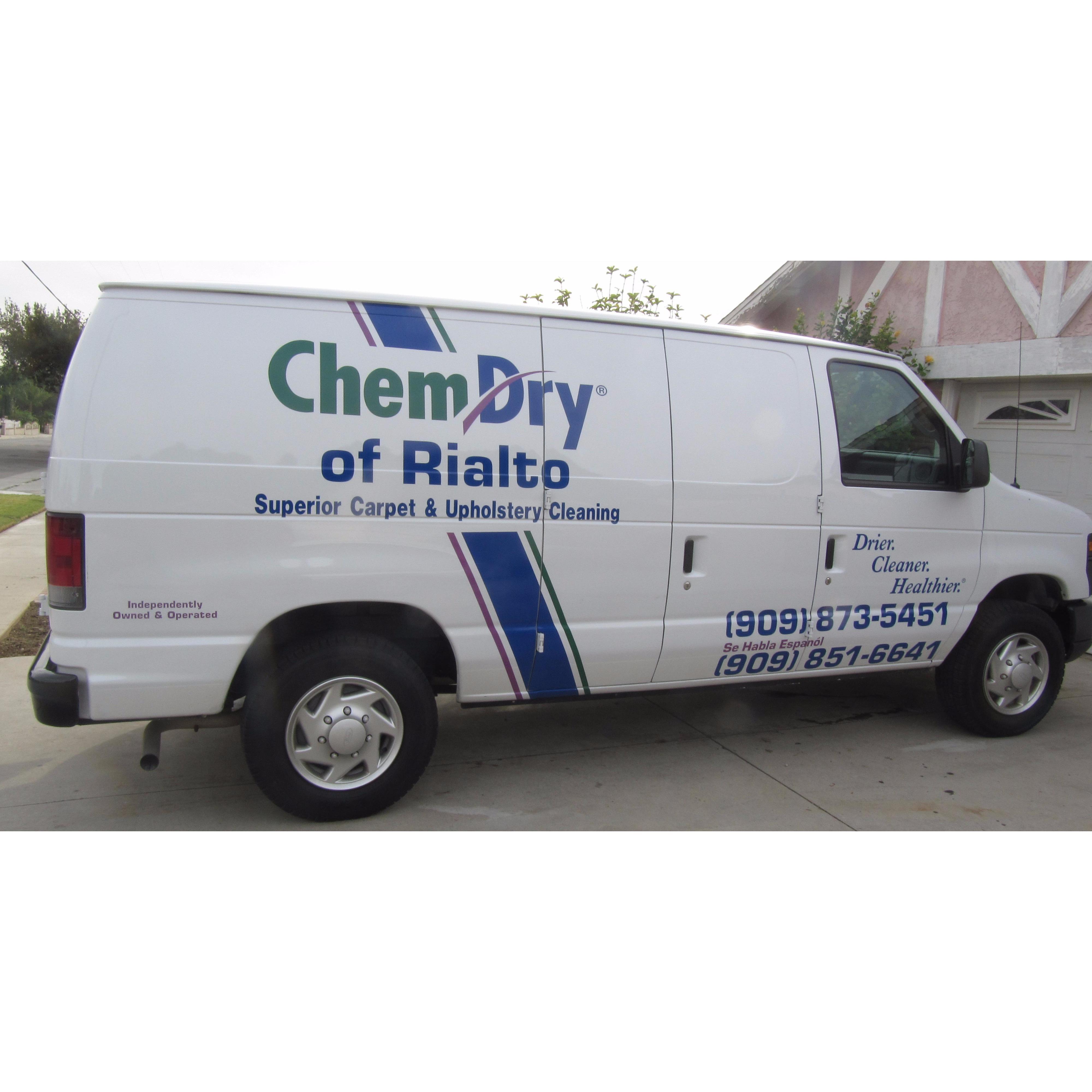 Chem-Dry of Rialto