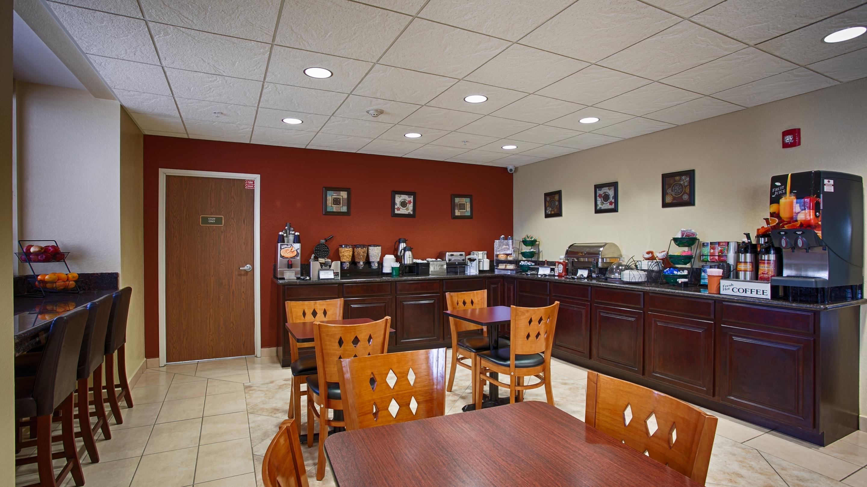 Best Western California City Inn & Suites image 9