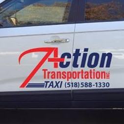 Action Transportation Taxi, Inc