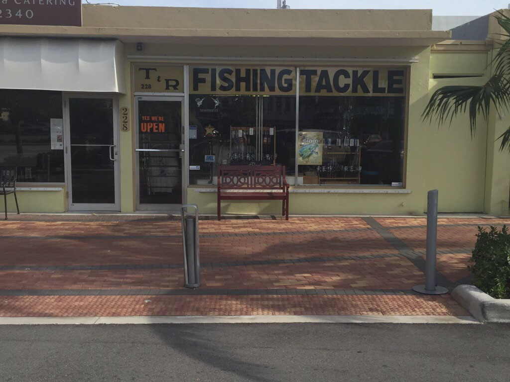 T And R Tackle Shop image 6