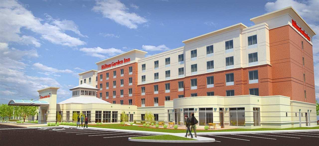 Hilton Garden Inn Akron image 0
