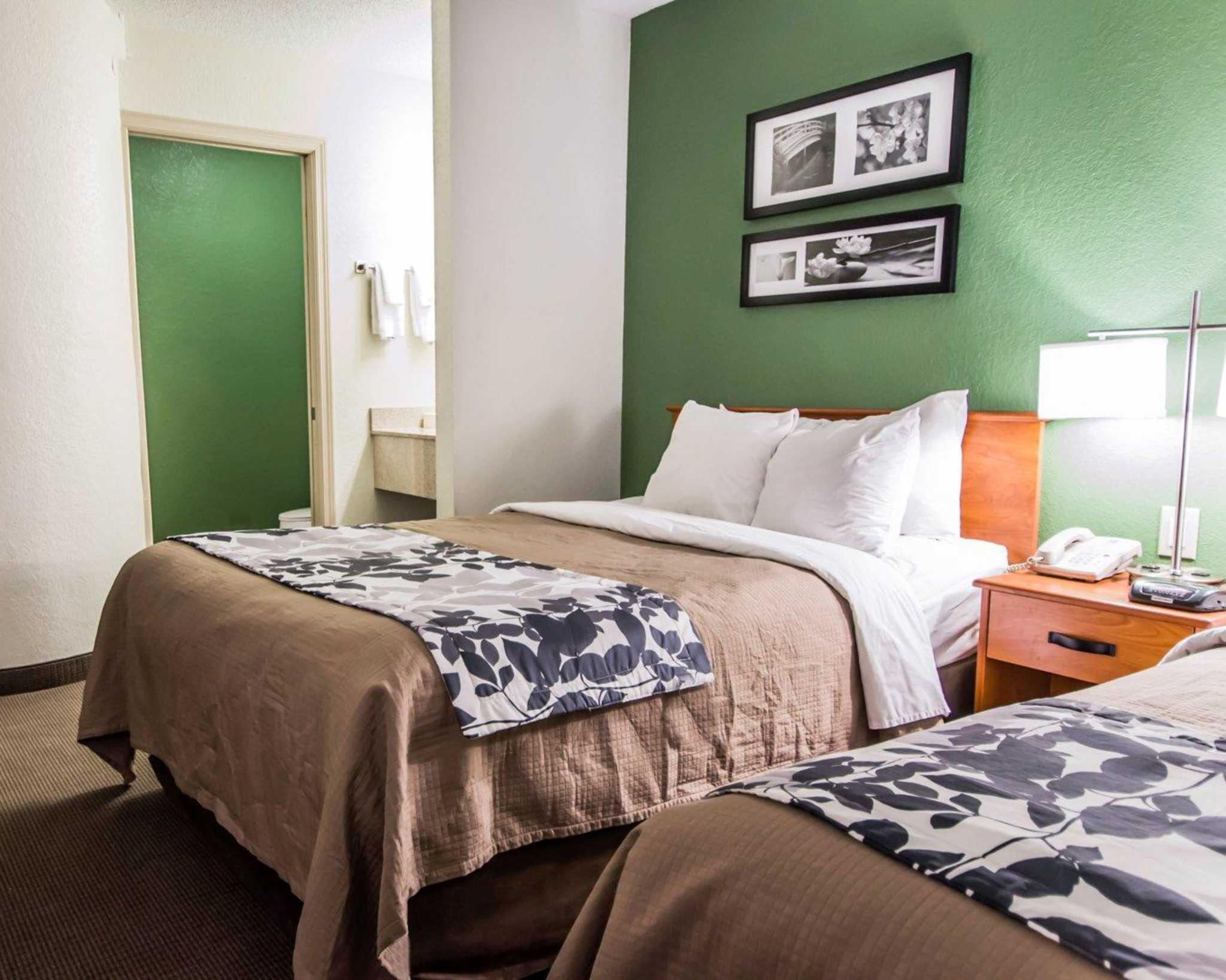 Sleep Inn image 10
