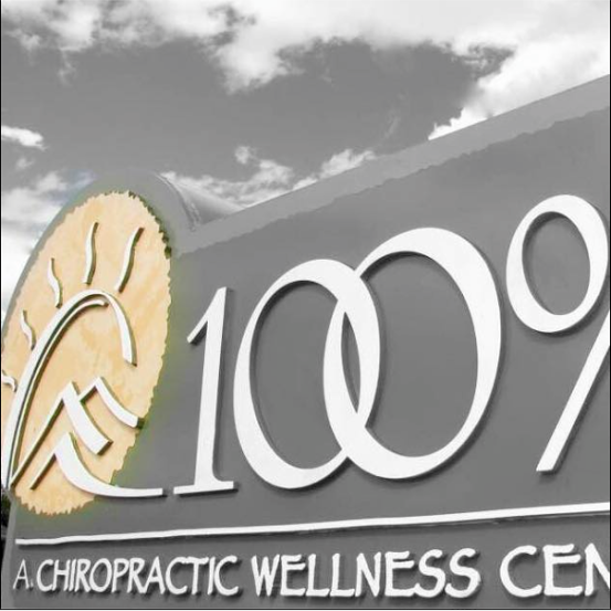 100% Chiropractic image 1