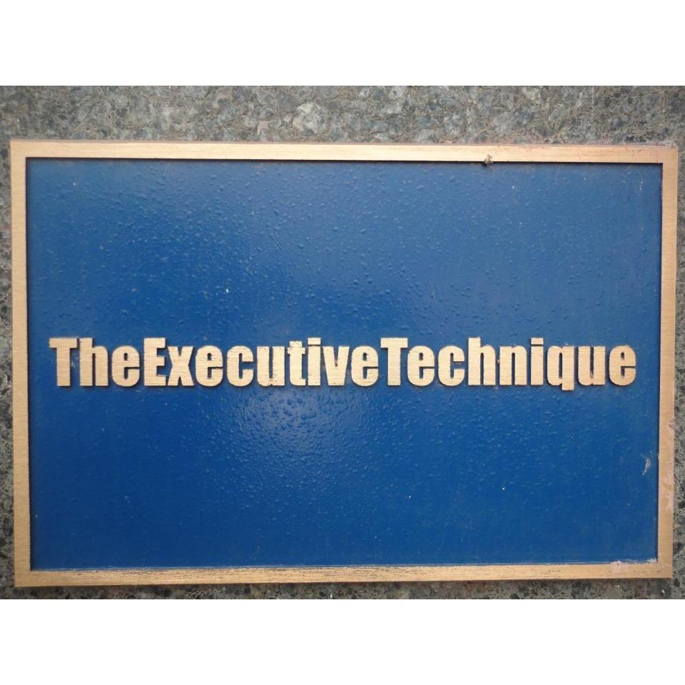Executive Technique