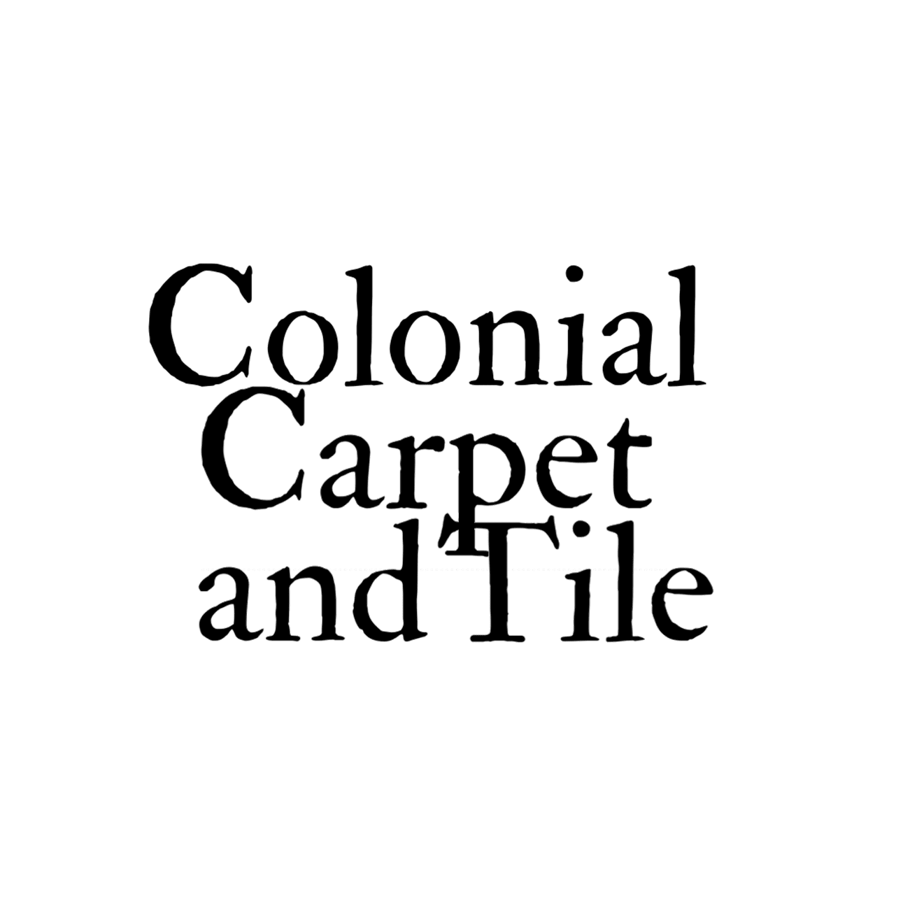 Colonial Carpet & Tile Inc