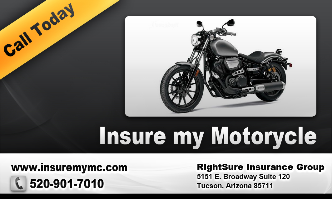 Rightsure insurance group tucson arizona insurance quotes for Too hot motors tucson