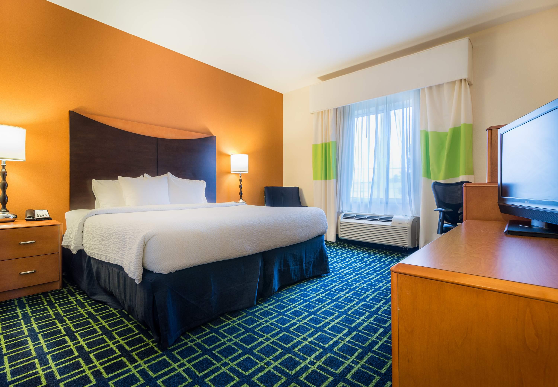 Fairfield Inn & Suites by Marriott Augusta Fort Gordon Area image 3