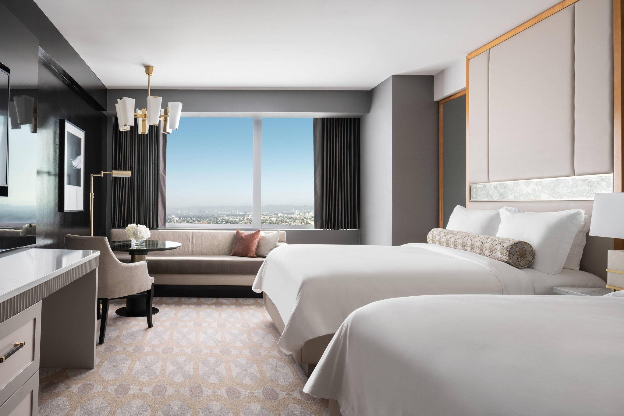 The Ritz-Carlton, Los Angeles
