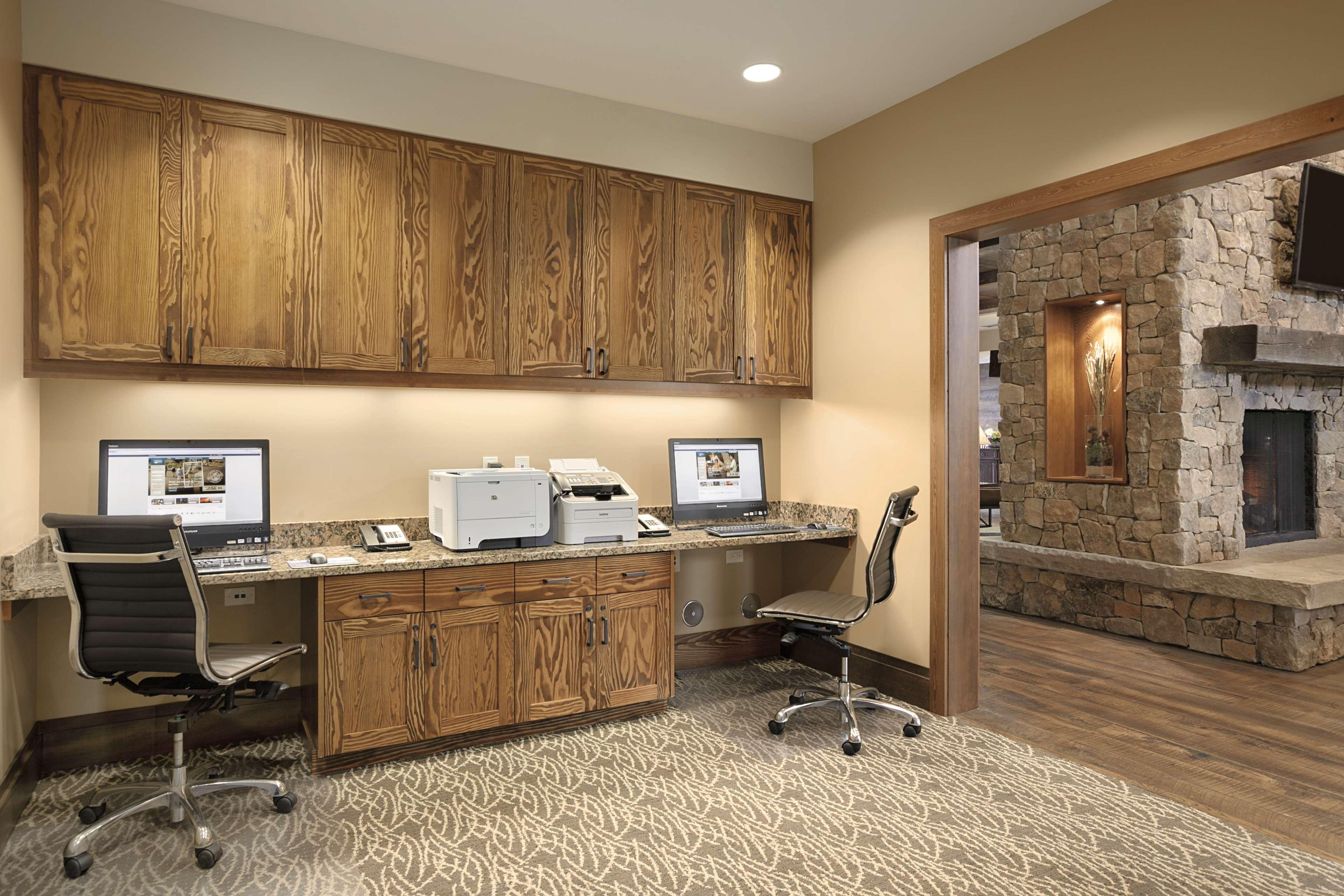 Homewood Suites by Hilton Kalispell, MT image 24