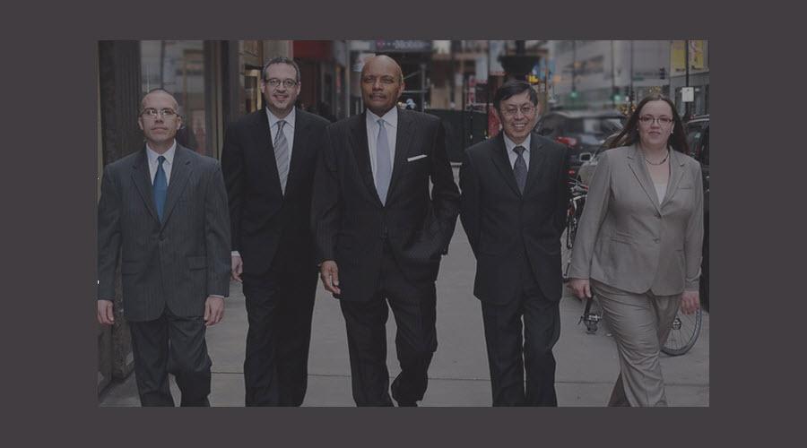 Billbusters, Ledford, Wu & Borges, LLC image 0