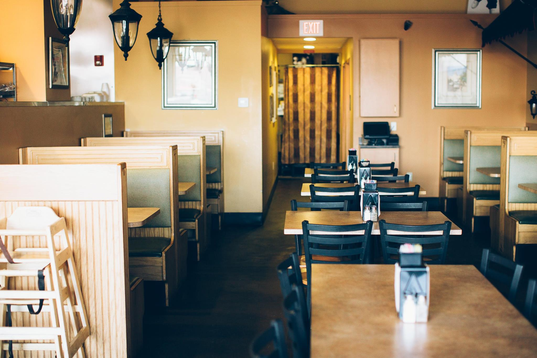 Nazareth Restaurant & Catering image 8