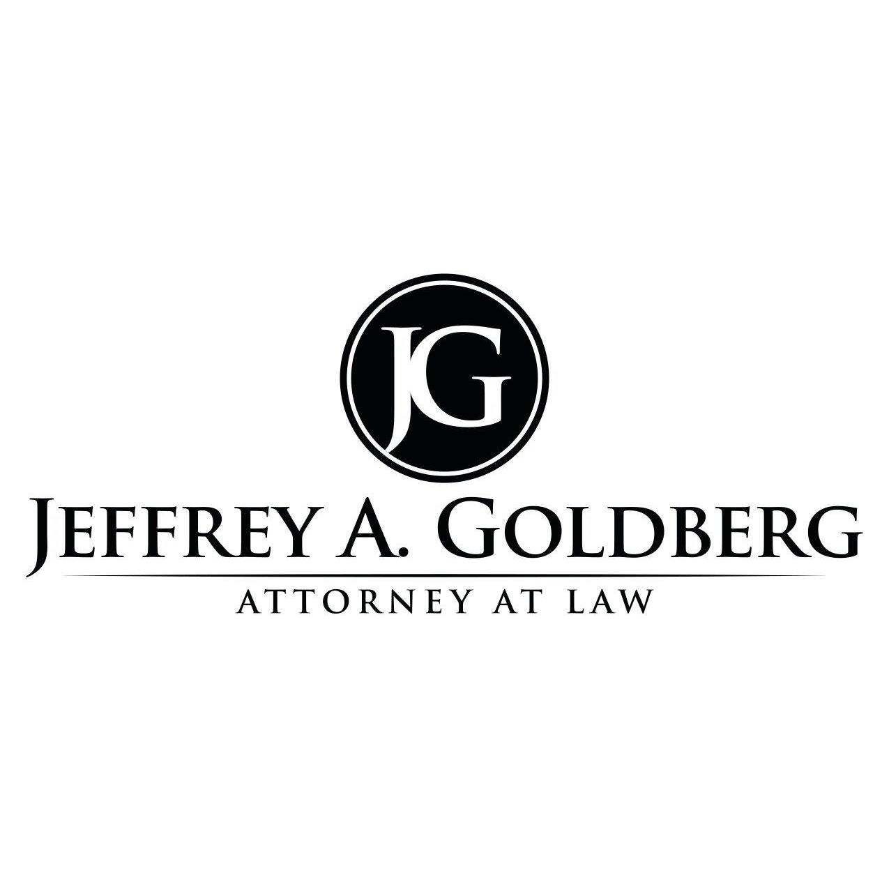 The Law Office of Jeffrey A. Goldberg