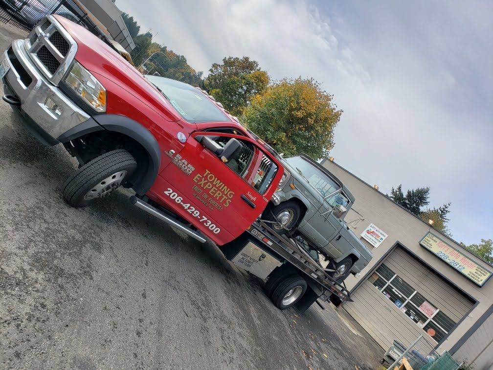 The Towing Experts image 0